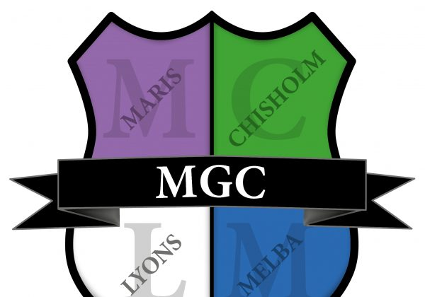 Latest MGC House Cup Points